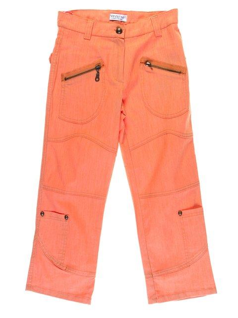 Капрі помаранчеві Vivien 1076781
