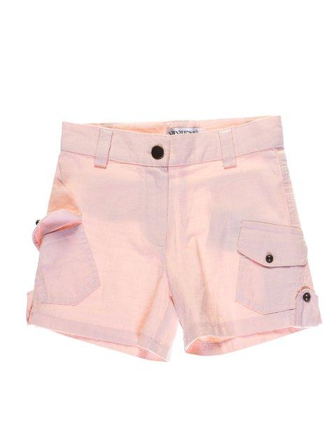 Шорти персикового кольору Vivien 1076859