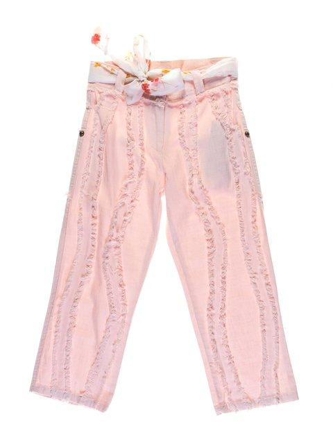 Капрі світло-рожеві Vivien 1076782