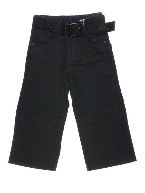 Джинси чорні CTK 1269849