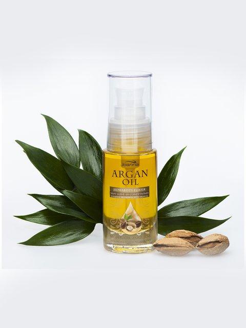 Арганова олія для волосся Argan Oil (30 г) Joanna 887656