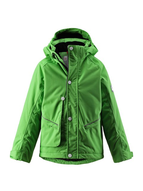 Куртка зелена Reima 1403441