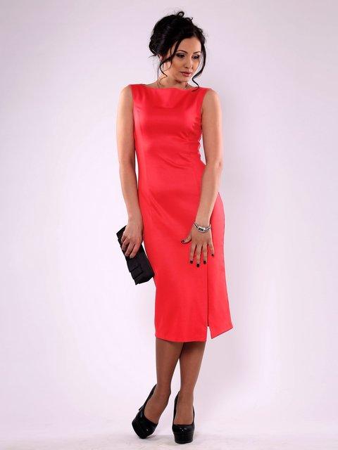 Платье красное Laura Bettini 1469086