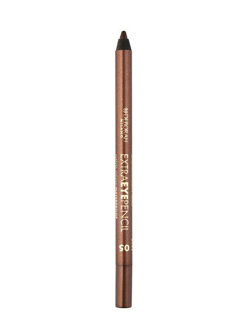Олівець для повік водостійкий Extra - № 5 (2 г) Deborah 352178
