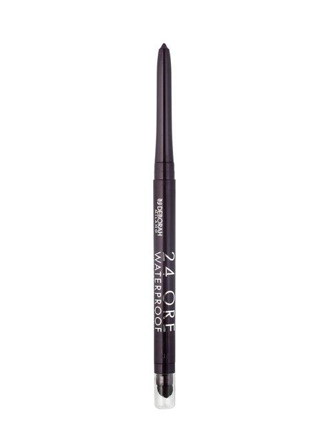 Олівець для повік водостійкий 24 Ore - № 8 (1,5 г) Deborah 352191