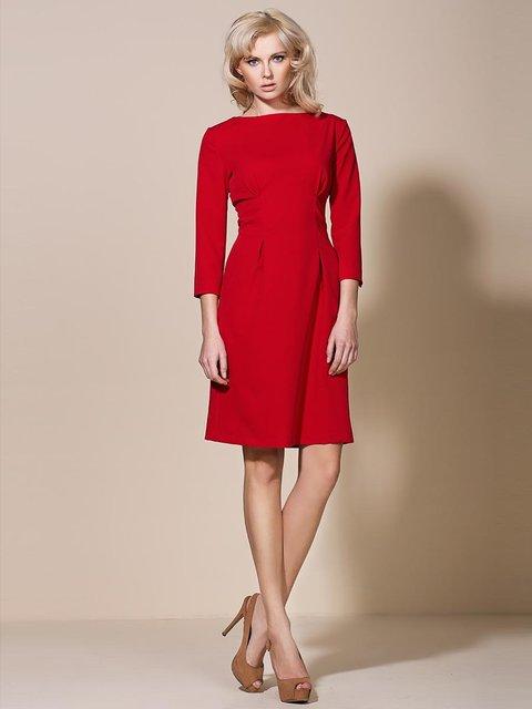 Сукня червона Alore 1519070