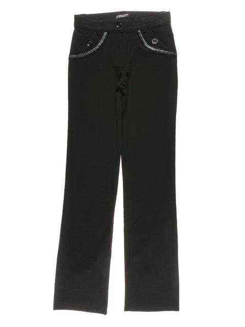Брюки черные утеплённые Vivien 1523961