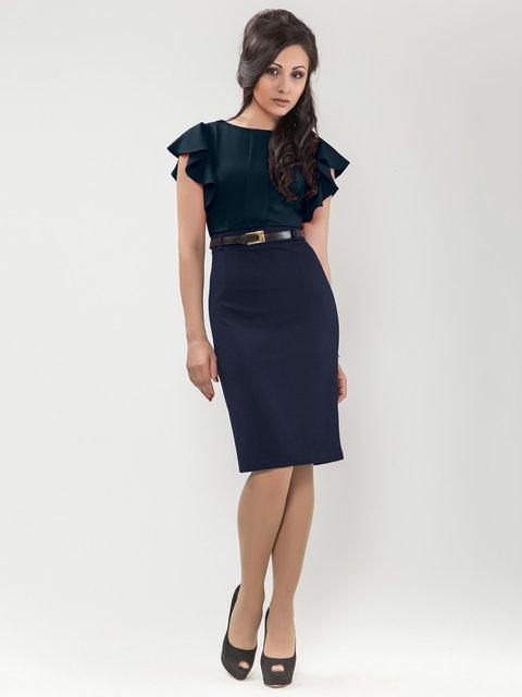 Сукня двоколірна Laura Bettini 1577656