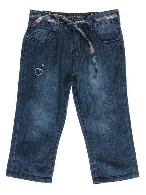 Джинси сині Zara 1593959