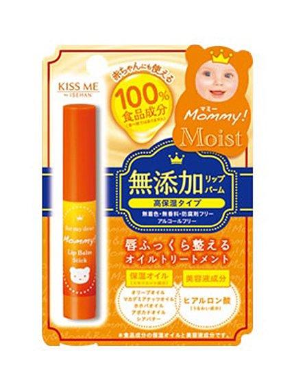 Бальзам для губ ніжний без запаху Isehan 1597445