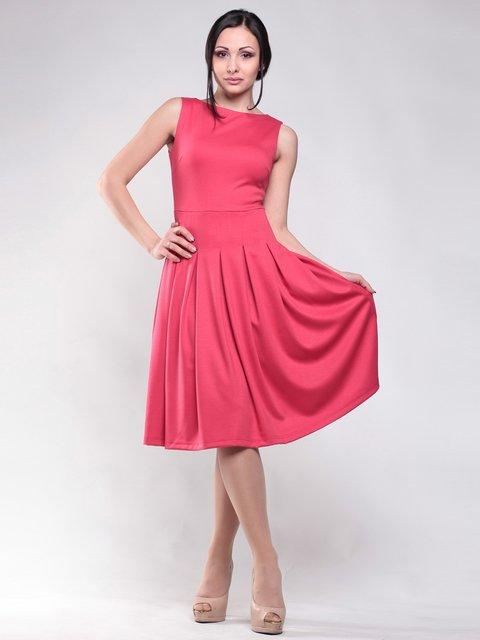 Сукня червона Rebecca Tatti 1619658