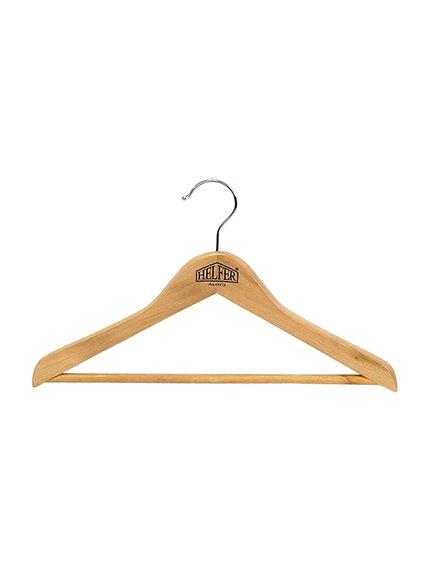 Вішалка для одягу з перекладиною дитяча Helfer 1622928