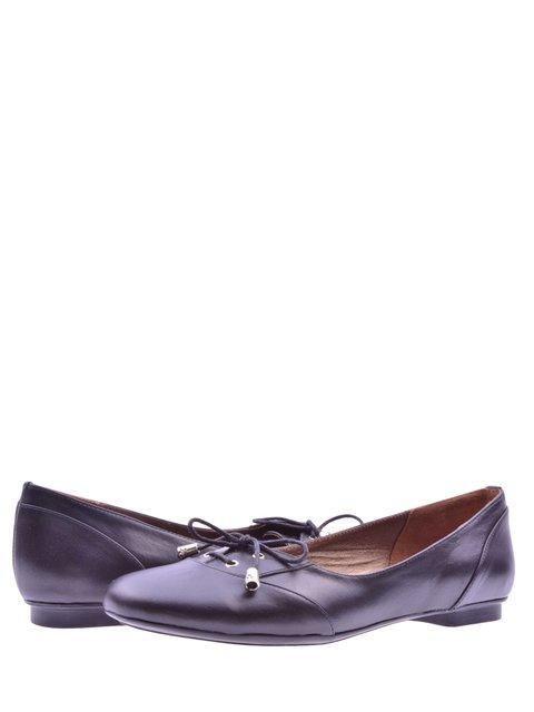 Туфли черные La Rose 1653650