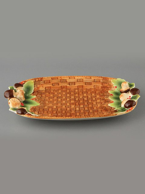 Блюдо «Грибная поляна» LEFARD 1663399