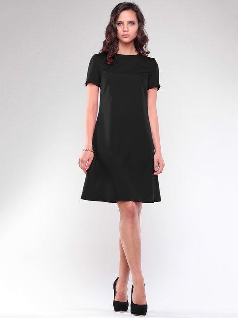 Платье черное Laura Bettini 1706704