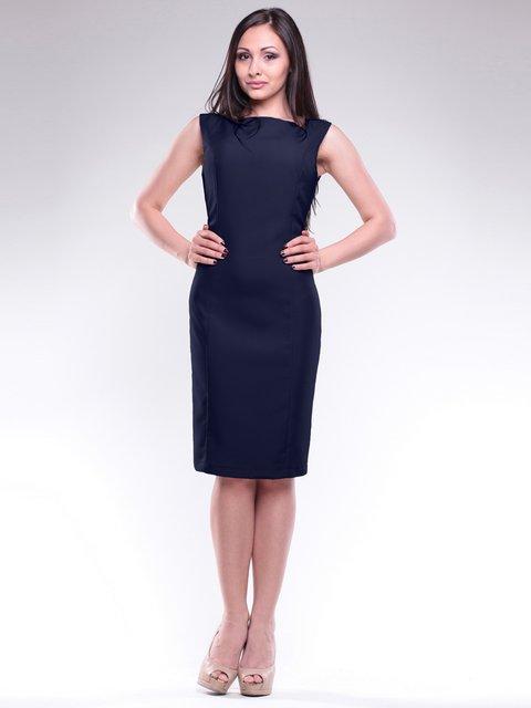 Сукня темно-синя Maurini 1716967