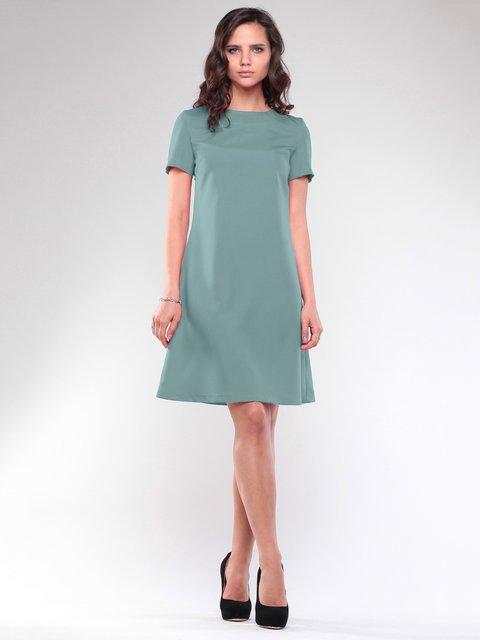 Сукня оливкового кольору Laura Bettini 1724862