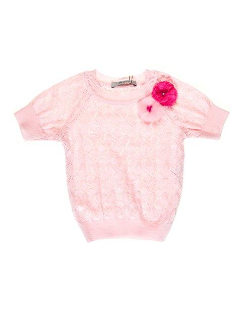 Джемпер рожевий Flash 1725518