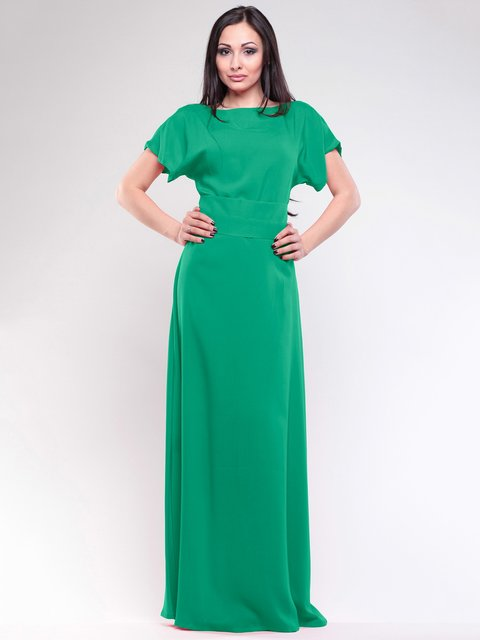 Сукня зелена Dioni 1746825