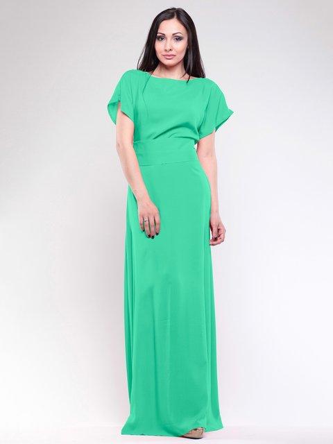 Сукня зелена Dioni 1746829