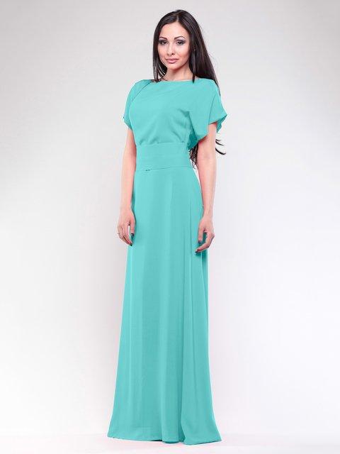 Сукня світло-бірюзова Dioni 1746832