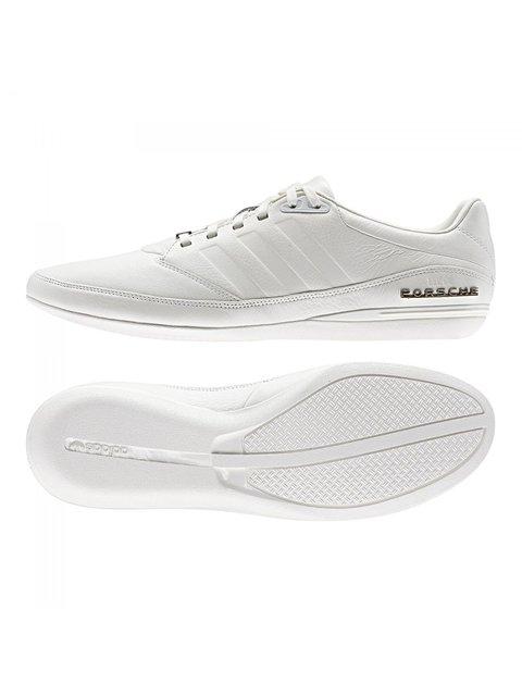 Кросівки білі Adidas 1753556