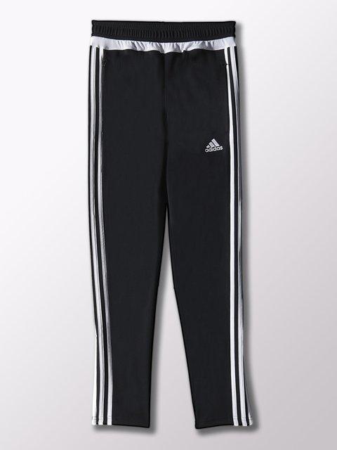 Штани чорні Adidas 1753587