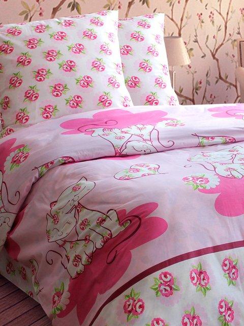 Комплект постельного белья подростковый Блакіт 1508521