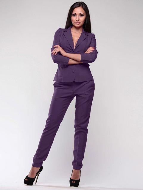 Костюм: жакет и брюки Laura Bettini 1771216