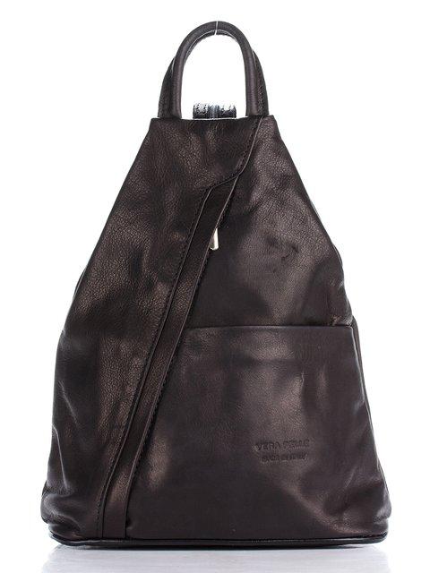 Рюкзак чорний Firenze 1781278
