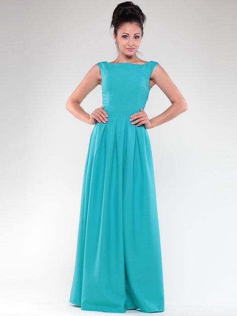 Сукня світло-ментолового кольору Rebecca Tatti 1822329