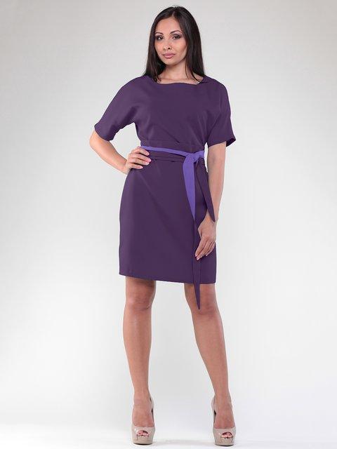 Сукня фіолетова Maurini 1832203