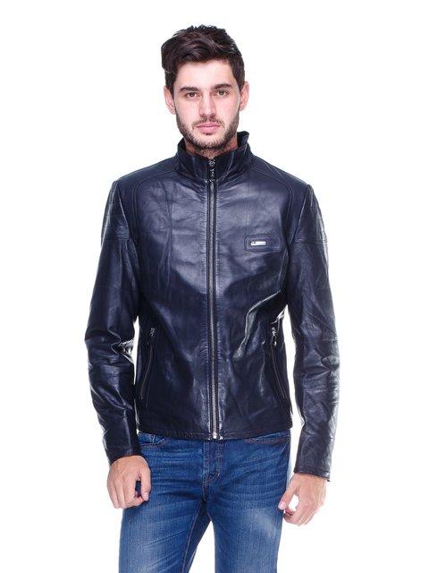 Куртка темно-синяя Gessada 1830327
