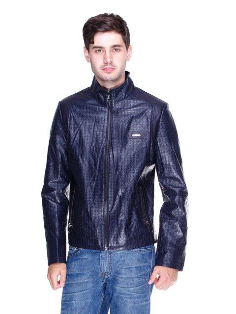 Куртка темно-синяя Gessada 1833605