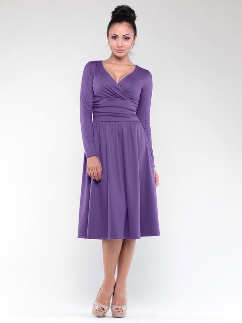 Сукня фіолетова Dioni 1842214