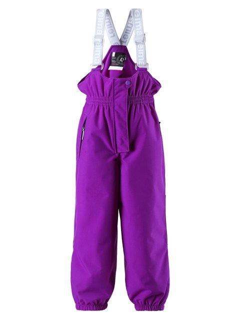 Півкомбінезон фіолетовий Reima 1852311