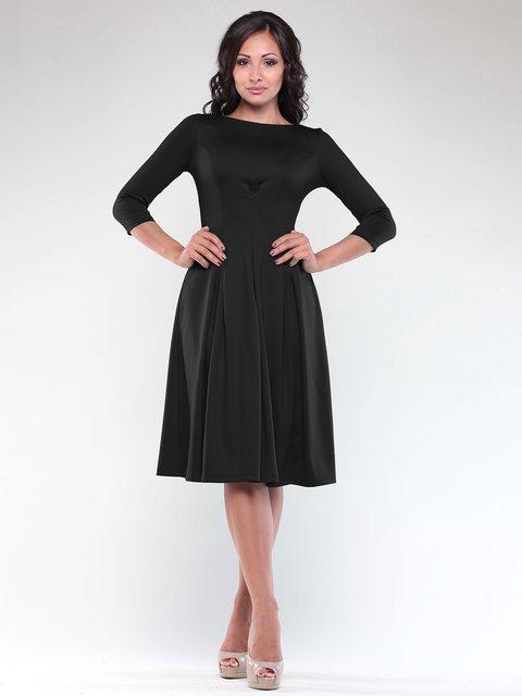 Сукня чорна Laura Bettini 1850827