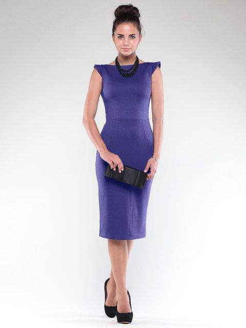 Платье фиолетовое Laura Bettini 1850870