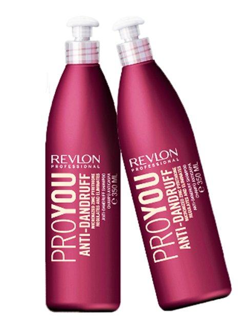 Шампунь против перхоти (350 мл) Revlon Professional 1854428