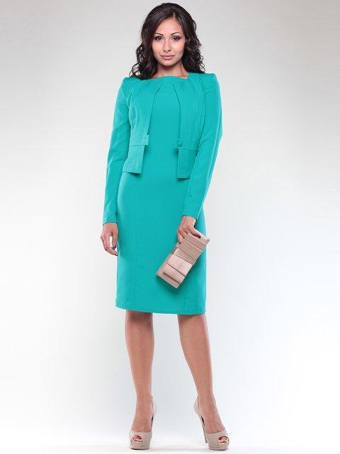 Комплект: сукня і жакет Dioni 1850882