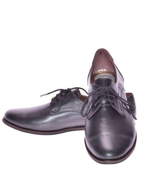 Туфли черные La Rose 289595