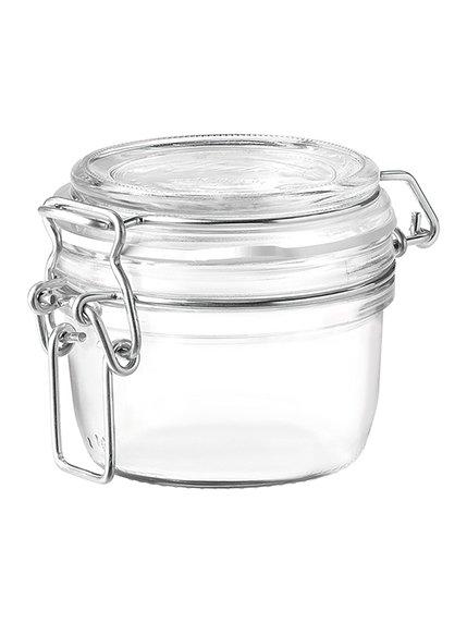 Емкость для продуктов (0,125 л) Bormioli Rocco 1891084