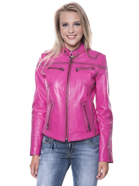 Куртка розовая Giorgio di Mare 1897732