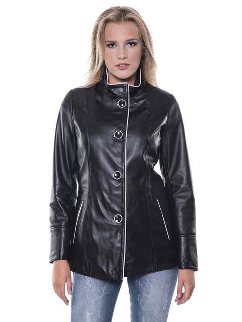 Куртка черная Giorgio di Mare 1897654