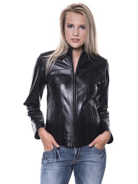 Куртка черная Giorgio di Mare 1897713