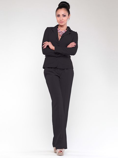 Костюм: жакет и брюки Rebecca Tatti 1911223