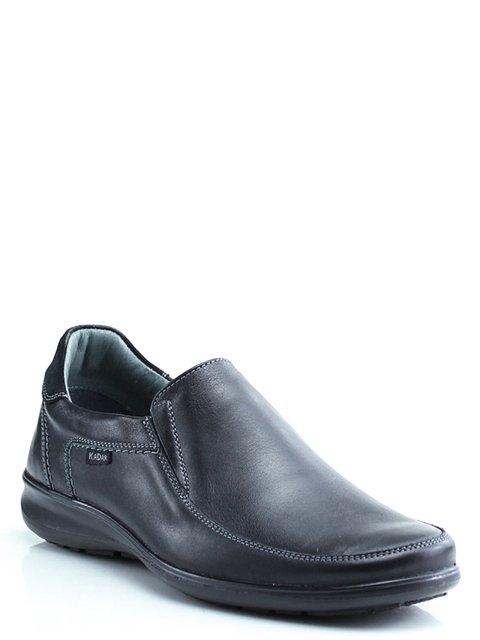 Туфли черные Kadar 1912614