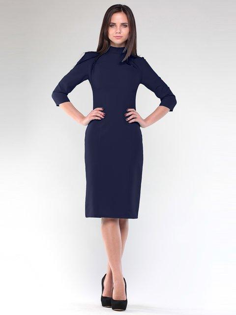 Сукня темно-синя Rebecca Tatti 1918702