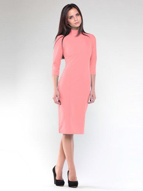 Сукня персикова Rebecca Tatti 1918705