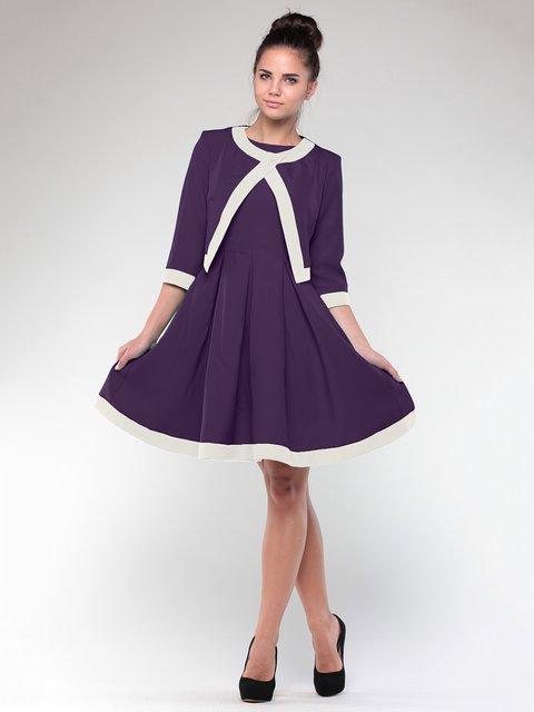 Комплект: сукня і жакет Dioni 1918710